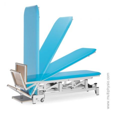 Marquesa Eléctrica de Verticalização | Plano Inclinado