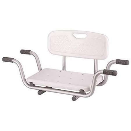 Assento de Banheira com Costas Orthotic