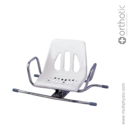 Cadeira de Banho Giratória Orthotic