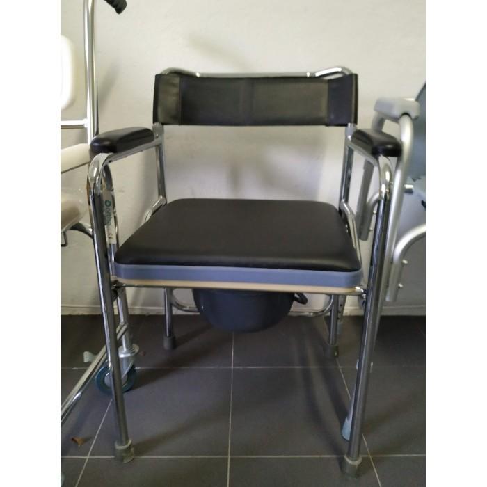Cadeira Sanitária de Quarto Orthotic