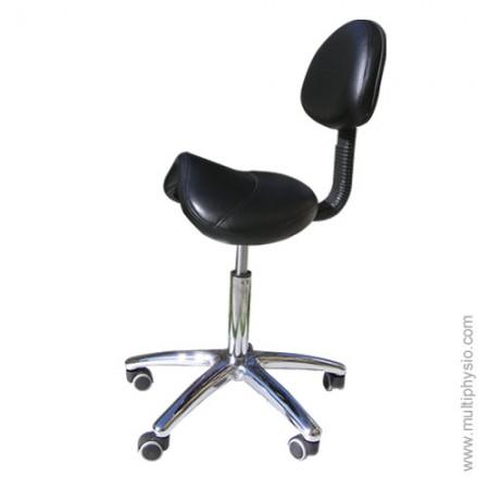 Cadeira Profissional Multiphysio Ergonómica