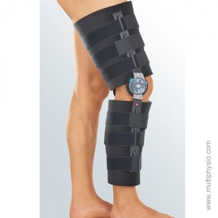 Joelheira | Ortótese Reabilitação com Limite Flexão / Extensão