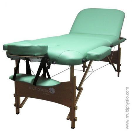 Marquesa Portátil Multiphysio Confort